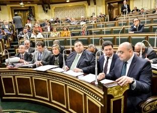 نائب رئيس البرلمان الألماني يلتقي بأعضاء جمعية الصداقة في مجلس النواب