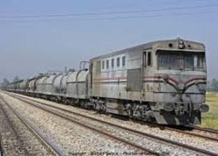 """""""السكة الحديد"""" تنفي تصادم قطارين في البحيرة"""