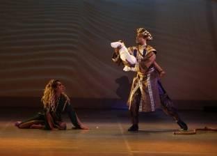 """""""فرسان الشرق"""" تستلهم سيرة الهلالي على مسرح الجمهورية"""