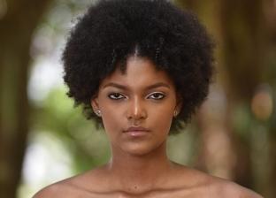 بالفيديو| هكذا علقت ملكة جمال إفريقيا بعد احتراق شعرها بحفل تتويجها