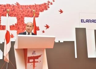 وزير التجارة: نتطلع لتوطيد العلاقات الاقتصادية مع اليابان