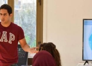 «عمرو».. أستاذ جامعي بدأ بـ«عربية برجر» ووصل لمطعم بيتزا: الشغل مش عيب