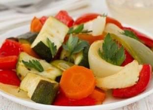 النظام الغذائي النباتي يطيل عمر الإنسان