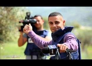 قوات الاحتلال تعتقل مراسل تليفزيون فلسطين في رام الله