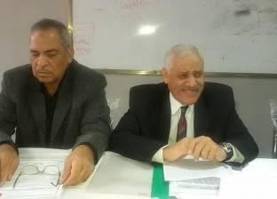 """""""تموين جنوب سيناء"""": بدء المرحلة السادسة من مشروع الخدمات التسويقية"""