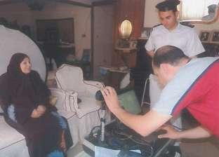 إيفاد مأموريات من الأحوال المدنية لاستخراج بطاقات للمصريين في الخارج