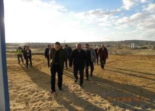 تكليف رئاسي بمنع البناء العشوائي شمال وجنوب طريق القاهرة الإسماعيلية الصحراوى