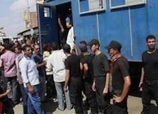 تجديد حبس المتهمين بسرقة شركة المصل واللقاح 15 يوما