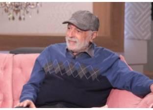 غدا.. صلاة الجنازة على الفنان مدحت مرسي بمسجد الفاروق بالمعادي