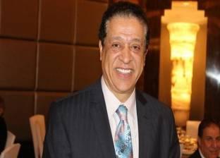 """نائب يهنئ خالد فودة لترشيحه لمنصب نائب رئيس """"المدن الأفريقية"""""""