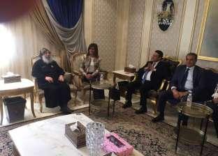 أسقف الكنيسة المصرية بالكويت يدعو للمشاركة في الانتخابات الرئاسية