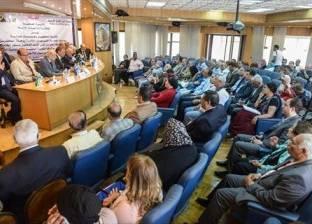 """مكرم محمد أحمد: """"تصحيح المسار"""" ستواصل الجهود لإصلاح العمل النقابي"""