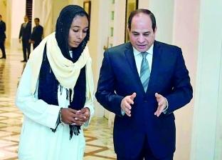 آخرها علاج الطفل محمد أشرف.. 9 لفتات إنسانية للسيسي