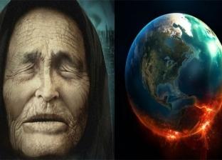 """""""كوارث وحروب نهاية العالم"""".. تنبؤات مفزعة عن 2019"""