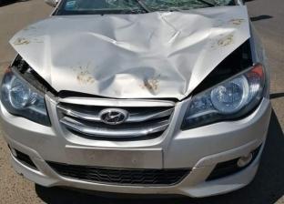 القبض على سائق سيارة تسبب في وفاة موظف بمحافظة البحر الأحمر