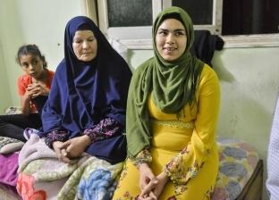 دفاع شرعي عن شرفها.. قصة فتاة العياط المهتمة بقتل سائق الميكروباص