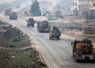 الخارجية الروسية: جبهة النصرة تسيطر بشكل شبه كامل على إدلب السورية