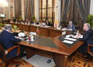 """""""طاقة البرلمان"""" تناقش اتفاقية بين مصر والصين"""