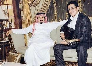 """""""الوتر الحساس"""" و""""أنا ليك"""".. أعمال سعود الشربتلي زوج جيهان نصر"""