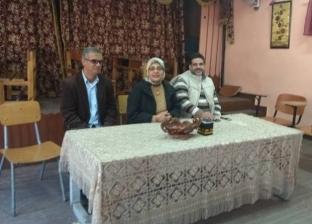 """""""أهمية المشورة الطبية قبل الزواج"""".. في ندوة بـ""""إعلام بورسعيد"""""""