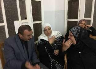 """""""رعاية المسنين"""" في رأس البر تنظم احتفالية كبرى بمناسبة عيد الأم"""