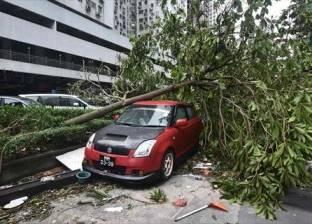 """إعصار """"هاتو"""" يقتل 16 شخصا في """"هونج كونج"""" وجنوب الصين"""