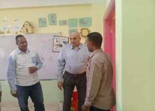 """رئيس """"الطود"""" بالأقصر يكشف مصير مشروع إسكان الشباب بالمدينة"""