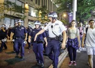 «جمعة غضب» أمريكية ضد الشرطة.. و«أوباما» يزور «دالاس»