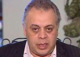 أشرف زكي يهنئ مسعد فودة لفوزه بمقعد نقيب المهن السينمائية بالتزكية