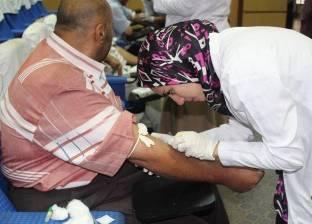 """""""مكافحة الفيروسات"""": 50% ممن تلقوا علاج فيروس سي في العالم كله مصريون"""