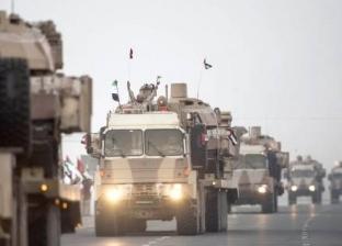 عاجل| التحالف العربي: استهدافاتنا متوافقة مع القانون الدولي والإنساني