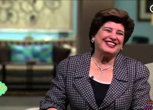 الإذاعية فريدة الزمر عن خبر وفاتها: علمت به مقدار حب الناس لي