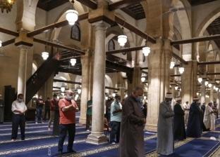 10 نصائح لصلاة تراويح آمنة من كوفيد 19
