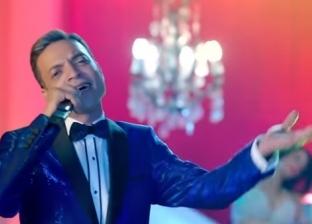 طارق الشيخ ينتهي من تسجيل 5 أغاني من ألبومه الجديد