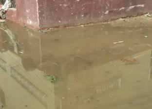 بريد الوطن| محافظة الشرقية ترد على مشكلة الصرف فى «بحر البقر»