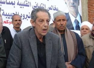 """باجتماع """"عليا الوفد"""".. الهضيبي يتنازل لبدراوي عن منصب السكرتير العام"""