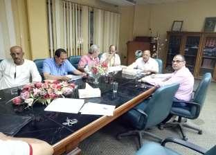 مجلس إدارة الغرفة التجارية بالمنيا يهنئ الشعب المصري بثورة يونيو