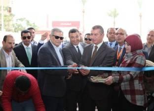 """""""مياه الشرب"""" في كفر الشيخ: تمويل مشروعات بـ 163مليون دولار"""
