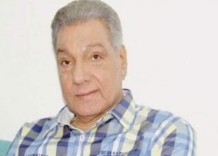"""""""بيت المسرح"""" ينعى الفنان الكبير أحمد عبدالوارث"""