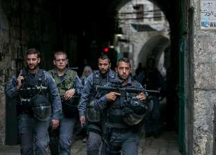 عاجل| استشهاد فلسطيني وإصابة آخرين بقصف لقوات الاحتلال في غزة