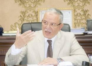 محافظ المنيا: استقرار الأوضاع الأمنية وزيادة أعداد الناخبين