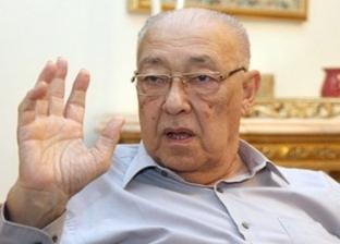 """""""علام"""": أحمد السكري هو مؤسس جماعة الإخوان المسلمين وليس حسن البنا"""