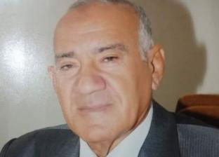 وفاة المهندس السيد الإتربي رئيس هيئة المساحة المصرية الأسبق
