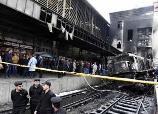 """بلاغ للنائب العام ضد سائق قطار محطة مصر يتهمه بـ""""الإرهاب"""""""
