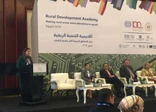 رئيس جامعة النيل: نسعى كي تعود مصر دولة زراعية منتجة