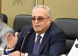 """أبو شقة: المشرع يتدخل لعلاج النصوص القاصرة.. وتعديل """"المحاماة"""" محل نظر"""