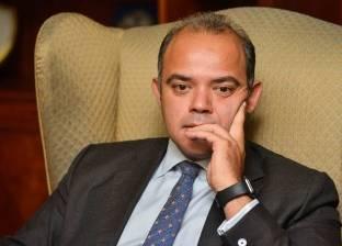 """رئيس البورصة المصرية ضيف أسامة كمال على """"dmc"""" اليوم"""