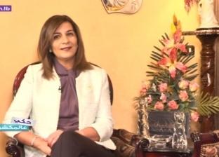 كان عمرها 13 سنة.. وزيرة الهجرة تحكي عن أول علاقة إعجاب في حياتها