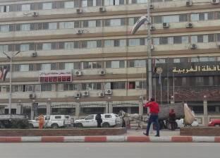 طوارئ ووقف للإجازات بمجازر الغربية استعدادا للعيد