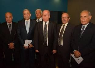 بالصور| وزير الثقافة يكرم عددا من ضباط الجيش المشاركين في حرب أكتوبر